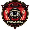 Propaganda 50ml Shortfill