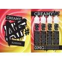 Creamy AF By AF Juice Co
