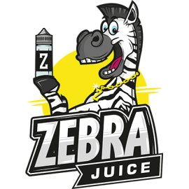 Zebra Juice 50ml