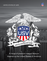 United Staes of Vape USV